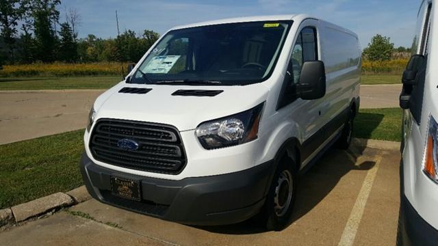 2017 Ford Transit-150 Pickup Truck