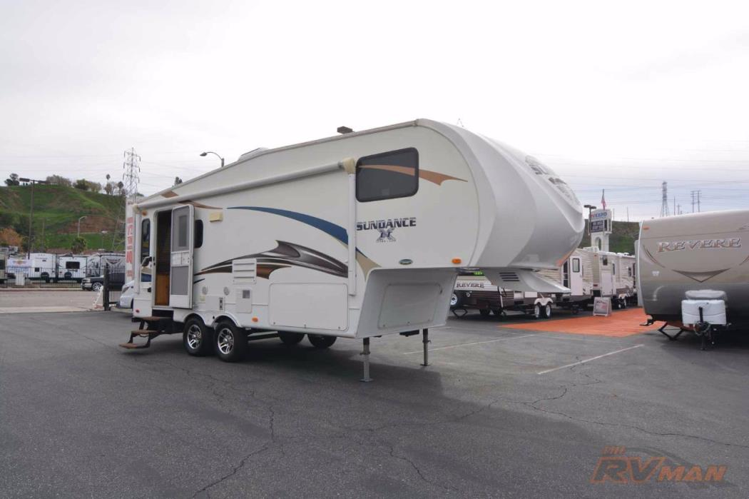 Heartland Sundance Xlt 245rl RVs for sale