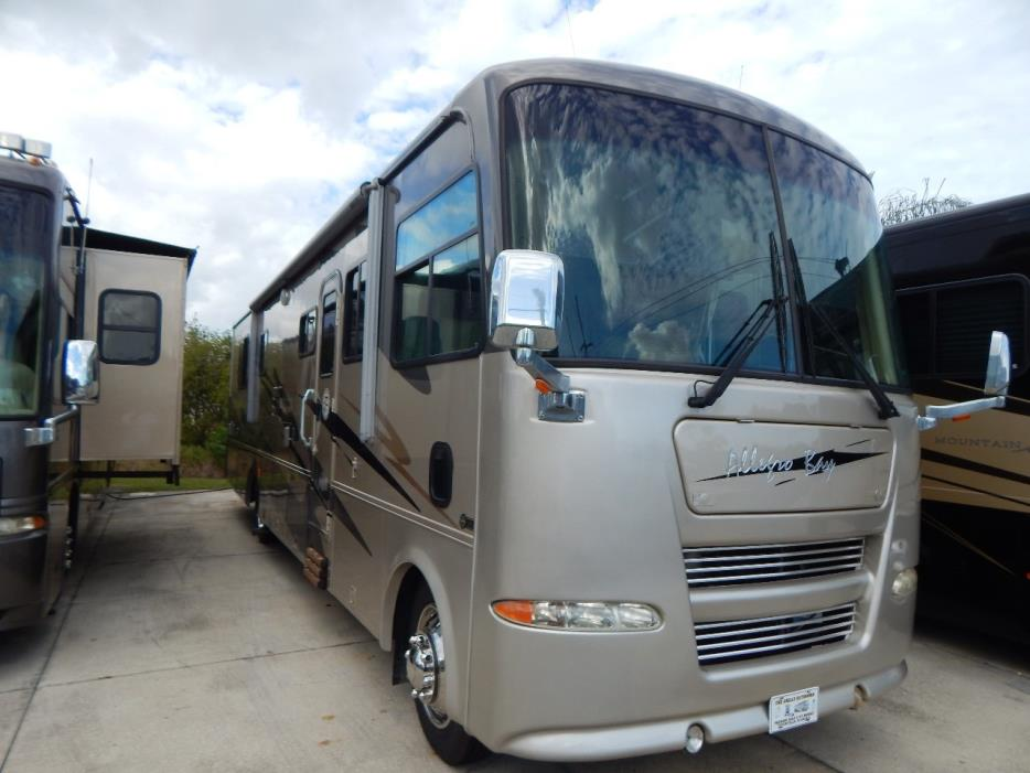 2004 Tiffin Motorhomes ALLEGRO BAY 37DB, 1