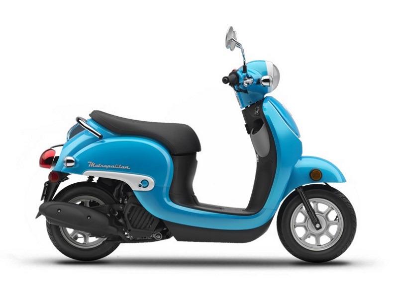 2003 Honda Metropolitan Motorcycles for sale