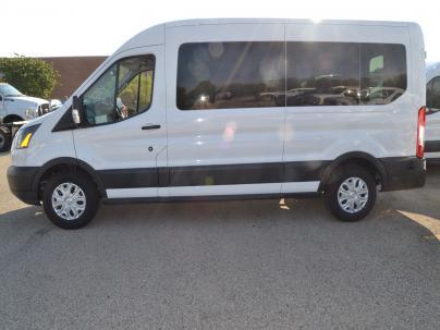 2017 Ford Transit 350 Bus
