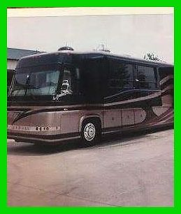 Newell Coach 45 Rvs For Sale
