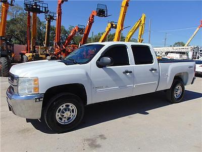 2009 Chevrolet Other Pickups LT - 8 CYLINDER ENGINE - CREW CAB 4X4