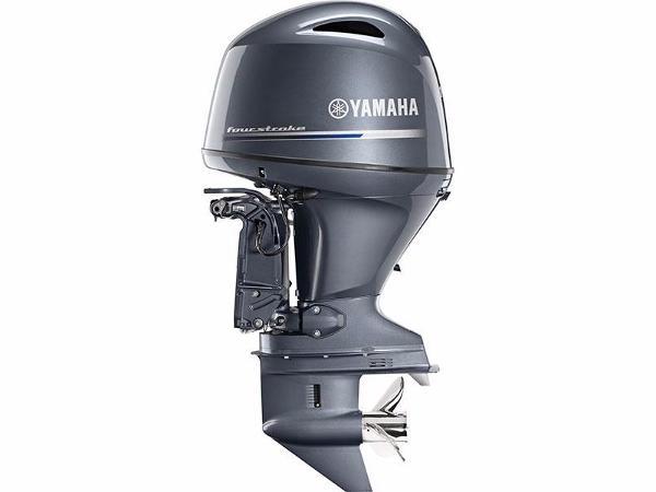 2017 Yamaha Marine F115LB