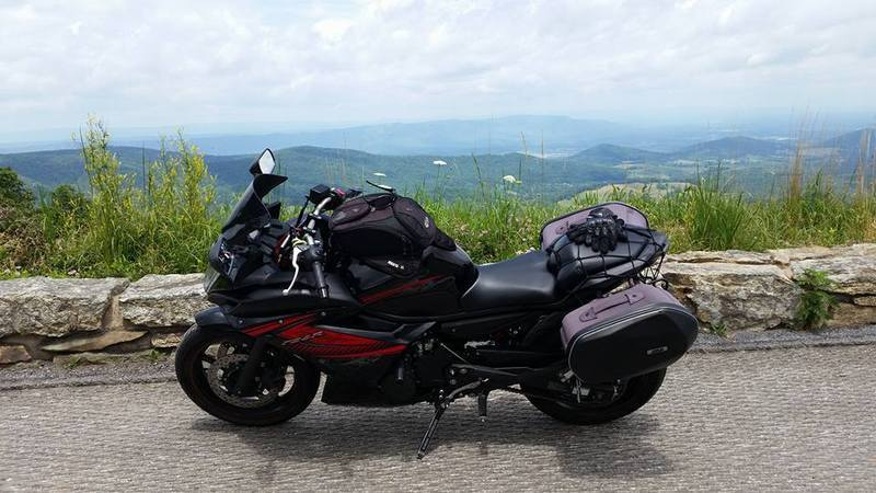 Motorcycles for sale in montgomery village maryland for Honda yamaha montgomery al