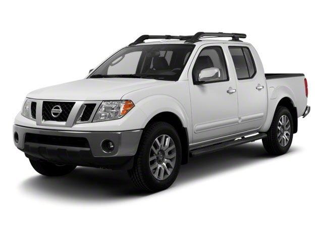 2011 Nissan Frontier  Pickup Truck