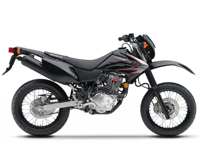 Honda crf230m motorcycles for sale for Yonkers honda service center