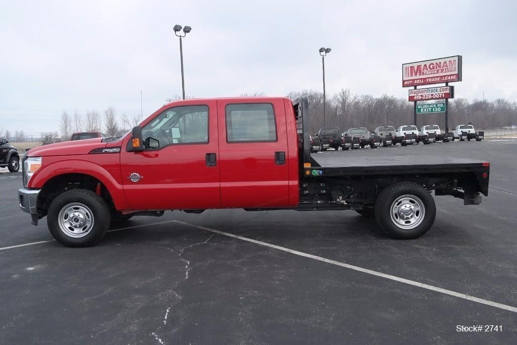 Flatbed Truck For Sale In Lima Ohio