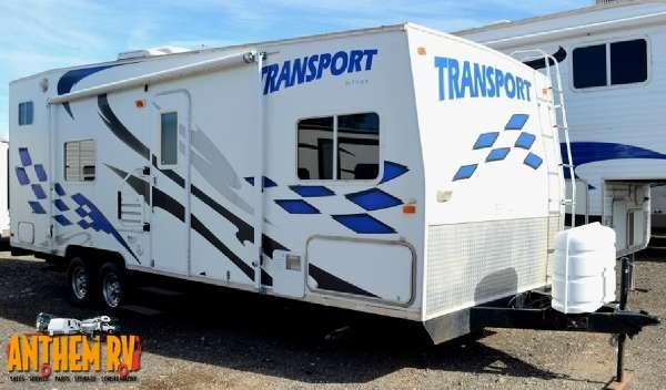 Tahoe Transport Rvs For
