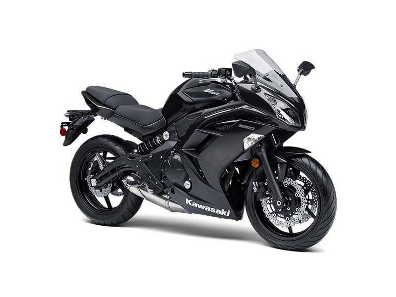 kawasaki ninja 650 motorcycles for sale in ohio. Black Bedroom Furniture Sets. Home Design Ideas