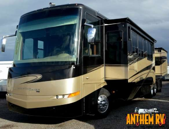 2007 Mountain Aire MADP 4521