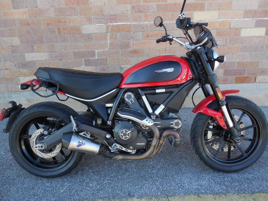 Ducati Motorcycles For Sale In San Antonio Texas