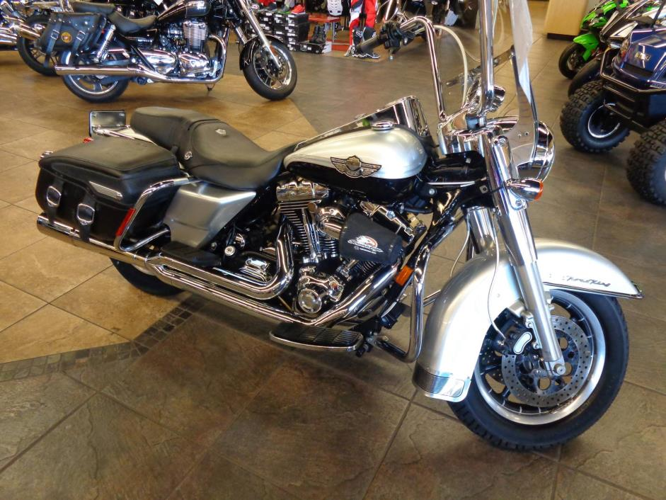 harley davidson road king motorcycles for sale in sacramento