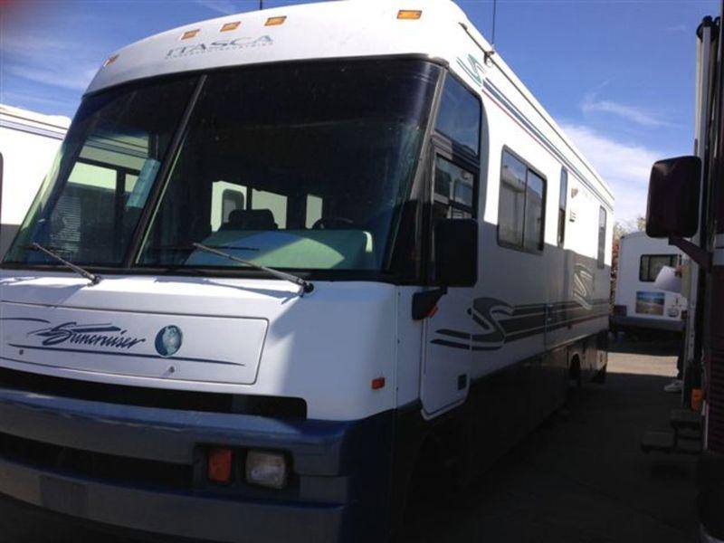 Fantastic 1991 RVs For Sale In Sacramento California