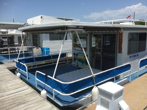 Houseboats For Sale In Ardmore Oklahoma