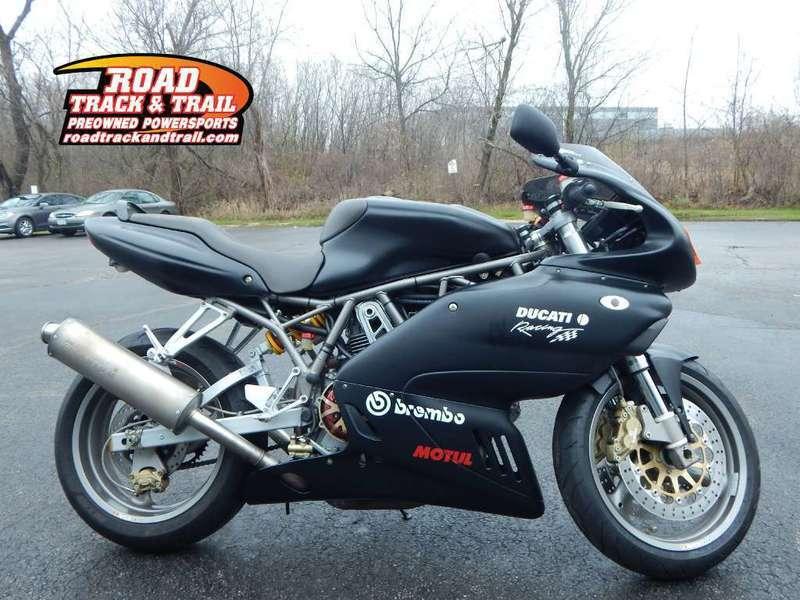 Ducati Motorcycle Dealers Wisconsin