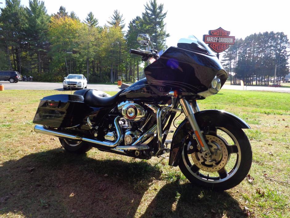 2010  Harley-Davidson  Road Glide Custom