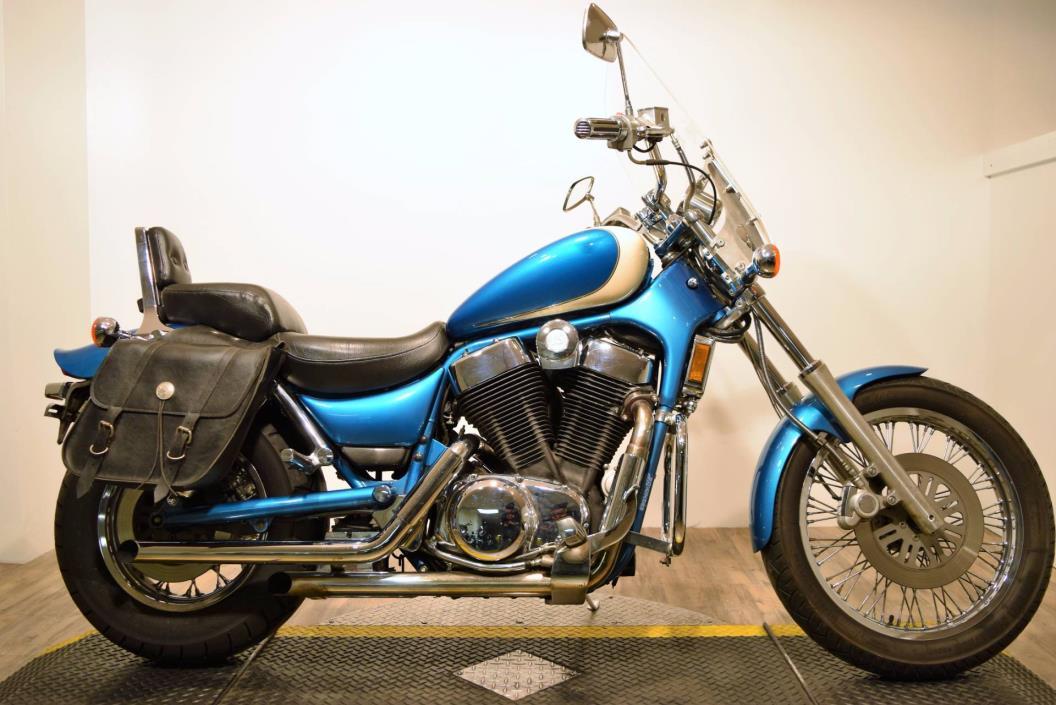 suzuki intruder motorcycles for sale in illinois. Black Bedroom Furniture Sets. Home Design Ideas