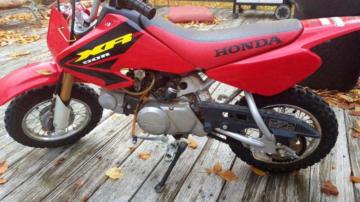 Kelebihan Honda Cr 50 Spesifikasi