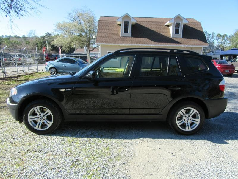 Bmw X3 Cars For Sale In South Carolina