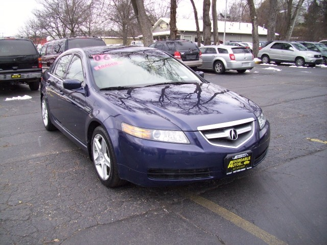 2006 acura tl cars for sale. Black Bedroom Furniture Sets. Home Design Ideas