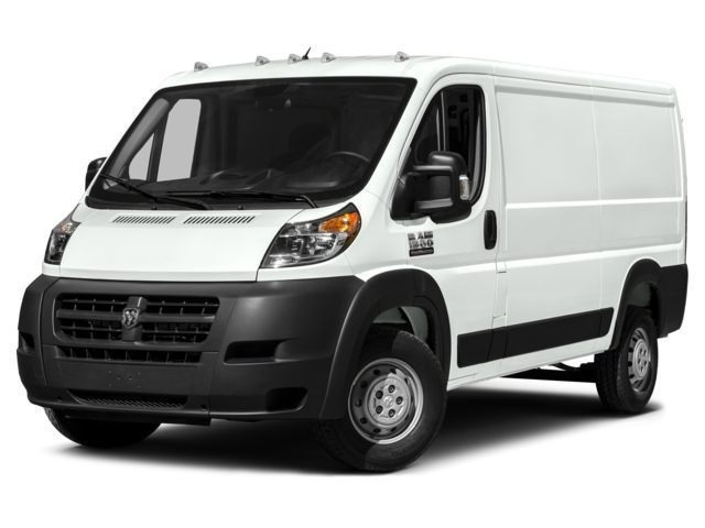 2017 Ram Promaster 1500  Cargo Van
