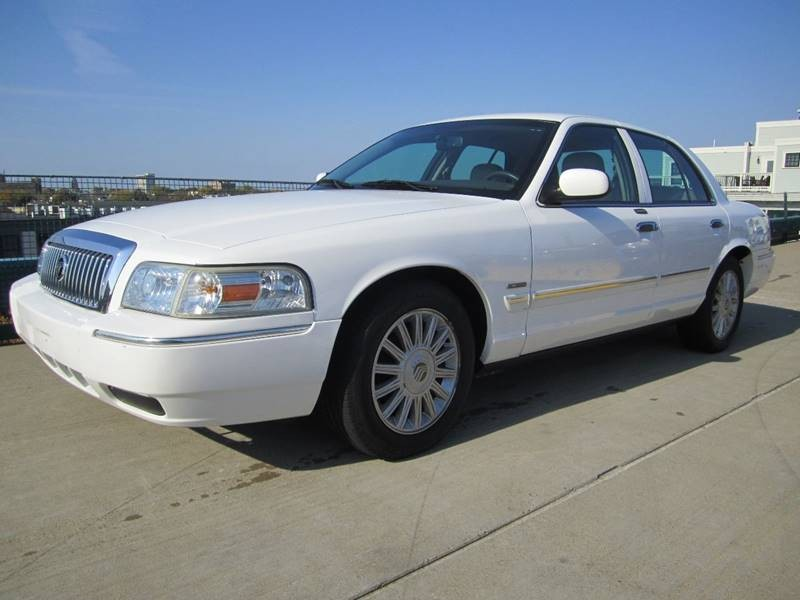 Frontier Ford Anacortes >> Mercury Grand Marquis cars for sale
