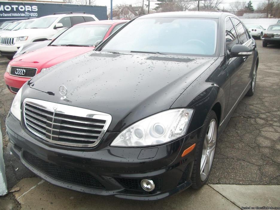 Cars for sale in roseville michigan for Mercedes benz roseville