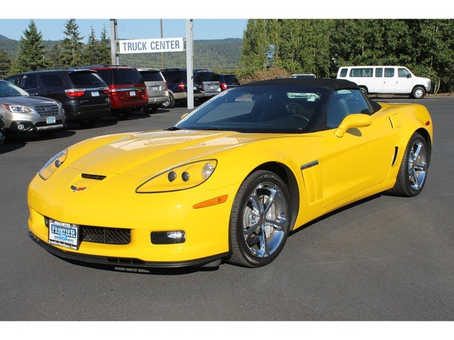 Frontier Ford Anacortes >> Chevrolet cars for sale in Anacortes, Washington