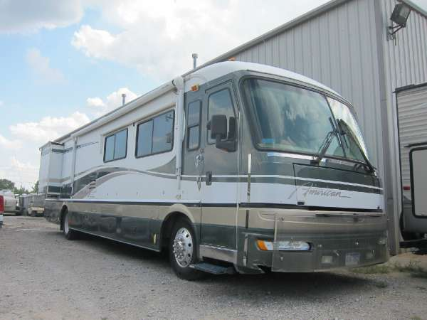 1999  American Tradition  SPPR40
