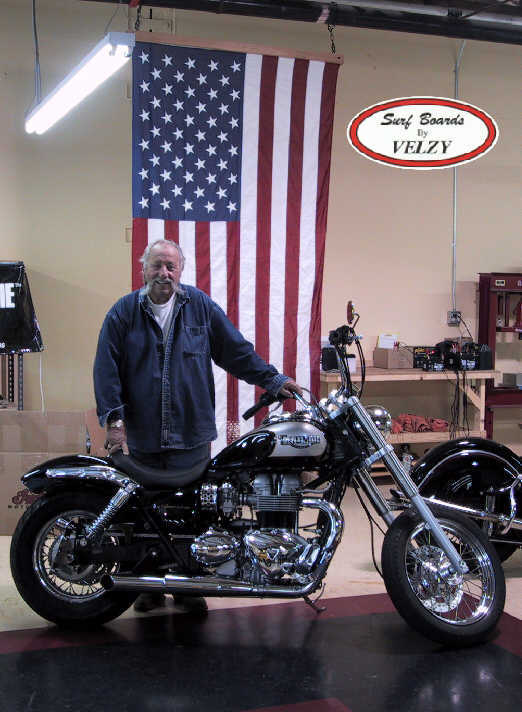 2003 Triumph America Motorcycles For Sale