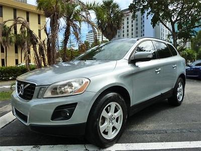 2010 Volvo XC60 3.2L 2010 Volvo XC60 3.2L 112,215 Miles Electric Silver Metallic Sport Utility 6CyL
