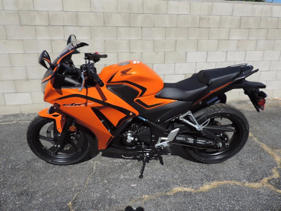 Honda cbr300r motorcycles for sale in lancaster california for Lancaster ca honda