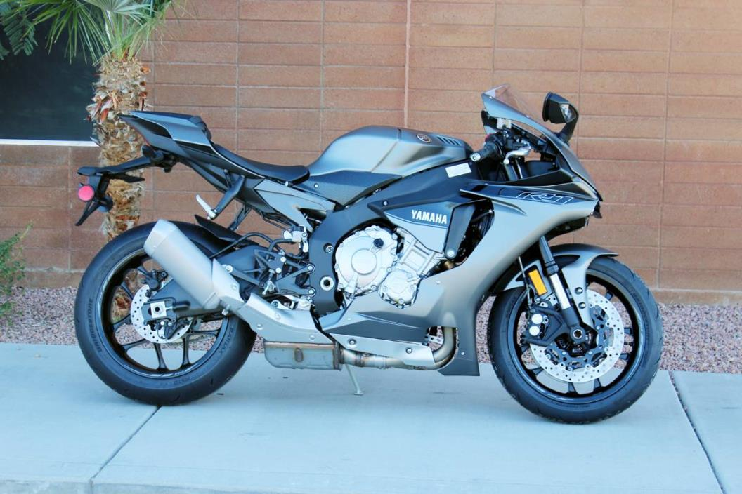 Yamaha Motor Corp Usa R1 Motorcycles For Sale