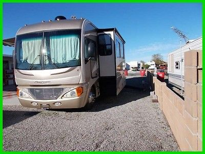 Fleetwood Pace Arrow 32 Class A Motorhome RVs for sale