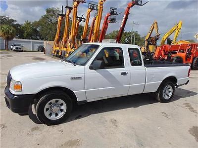 2010 Ford Other Pickups SUPER CAB Extended - 1 owner accident free CARFAX 2010 FORD RANGER