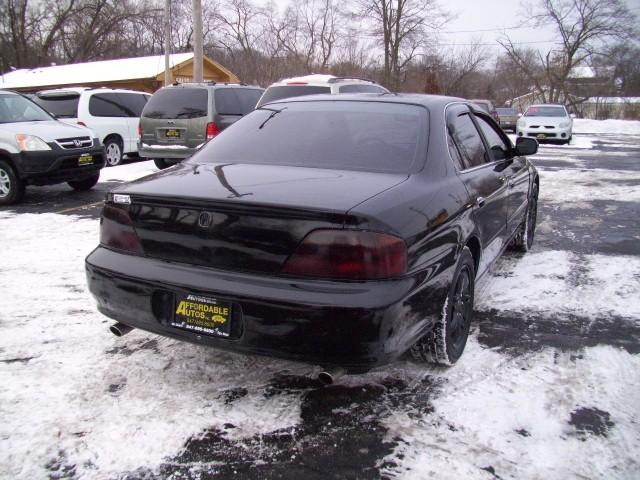 2000 Acura TL 4dr Sedan 3.2 (A5)