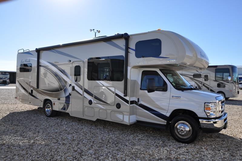 2017 Thor Motor Coach Four Winds 31W Coach for Sale at MHSRV W