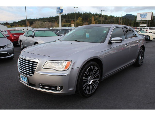 2014 Chrysler 300 C Premium