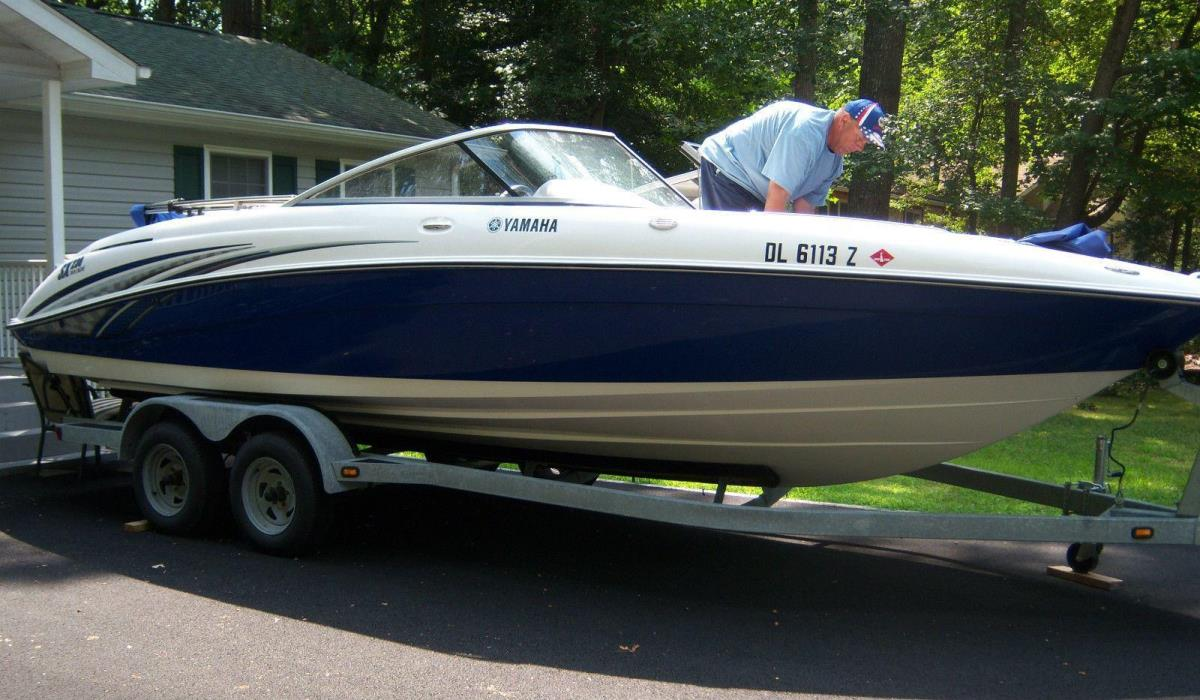winterizing yamaha jet boat vehicles for sale