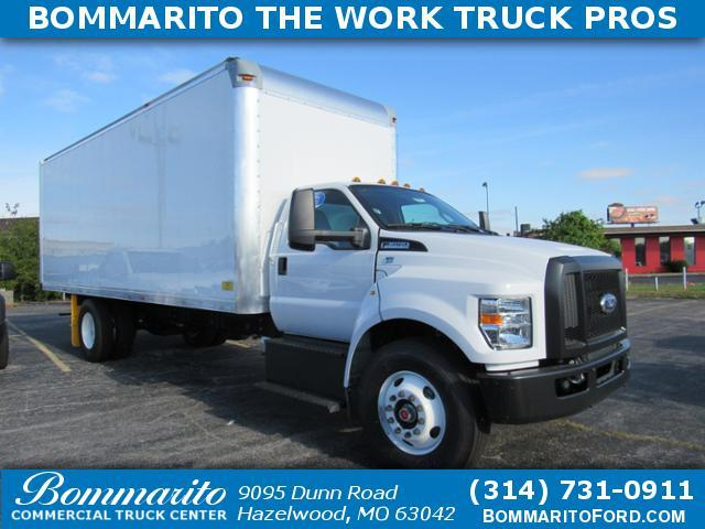 2017 Ford 16 Box Truck. Ford. Wiring Diagrams Instructions