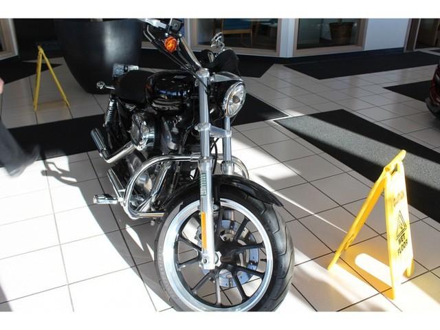 2011 Harley Davidson Sportster Motorcycle
