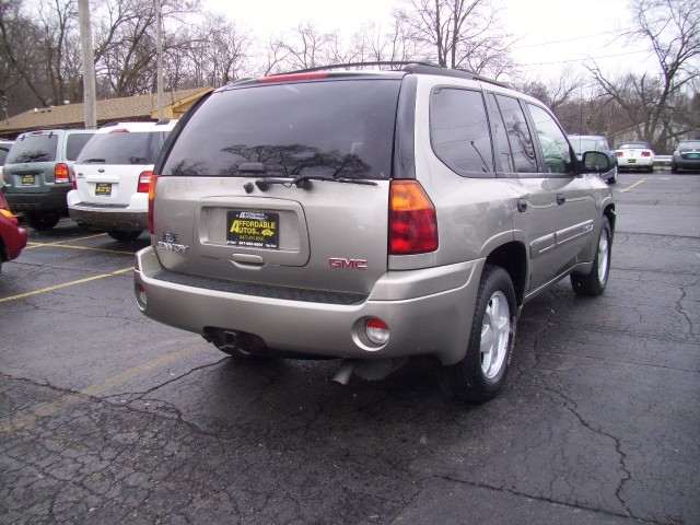 2003 GMC Envoy 4x4 SLE