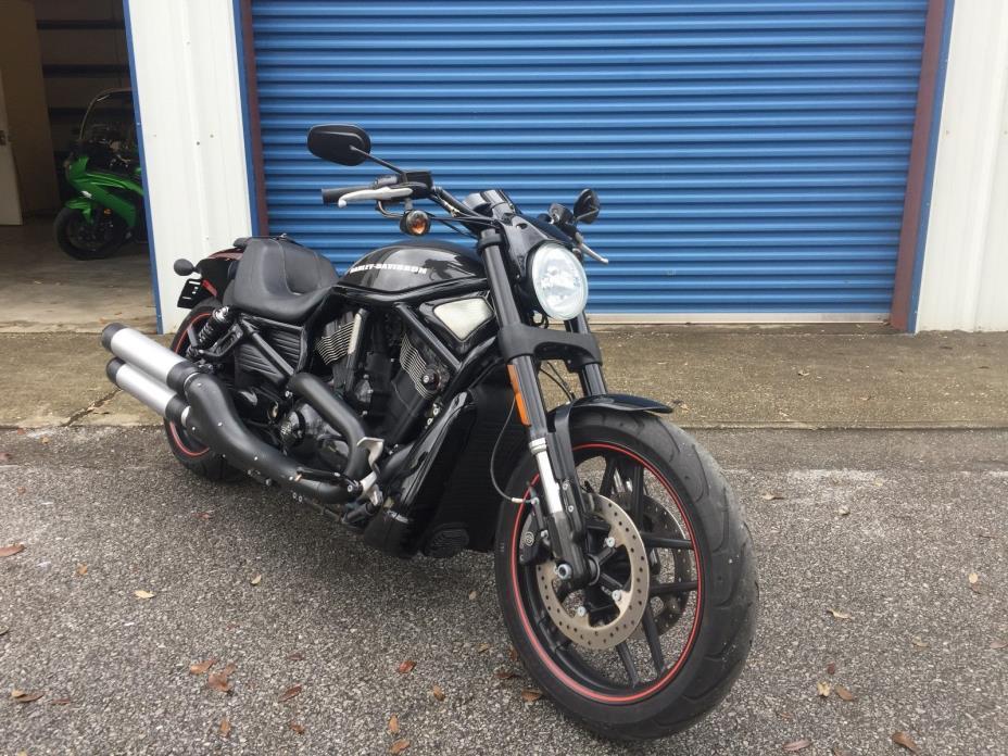2012 Harley Davidson Vrsc For Sale In Canada: Harley Davidson Motorcycles For Sale In Pensacola, Florida