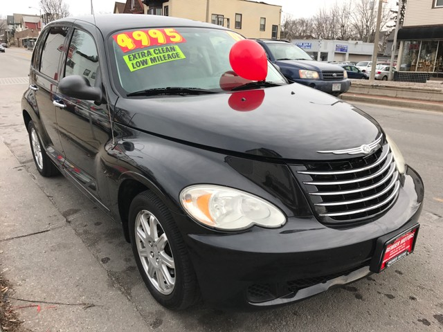 2007 Chrysler PT Cruiser Touring 4dr Wagon