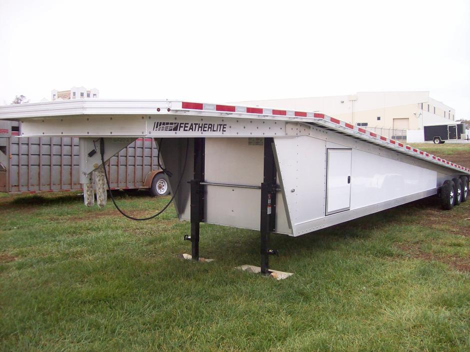 2017 Featherlite Trailers 3150-8653