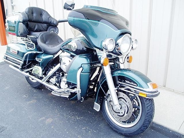 2000  Harley-Davidson  Electra Glide Ultra