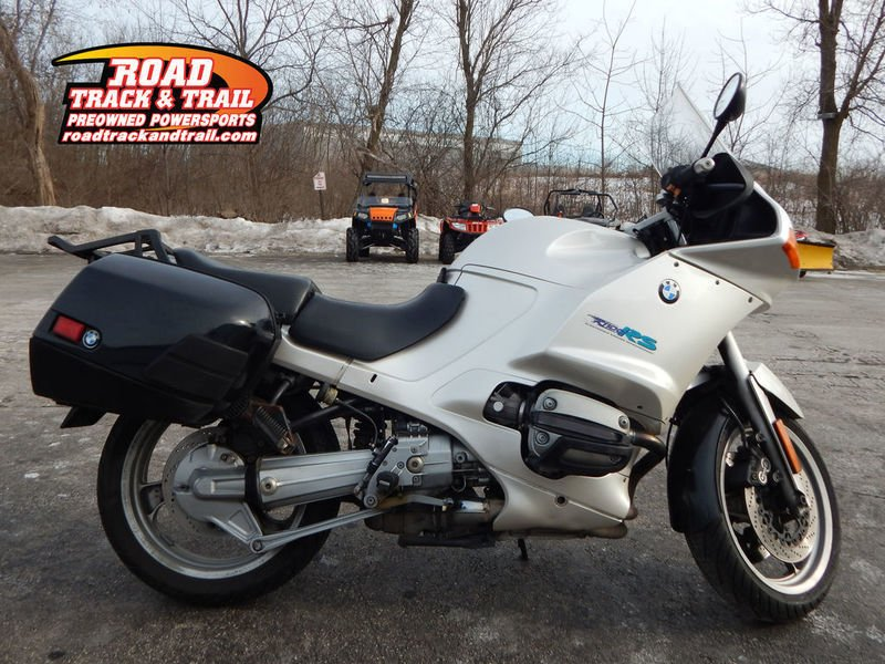 Bmw R 1100 Rs Motorcycles For Sale In Wisconsin