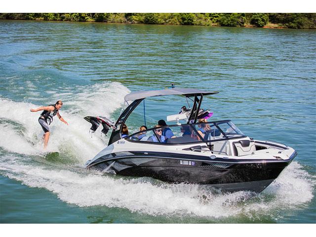 Yamaha Boats For Sale In Austin Texas