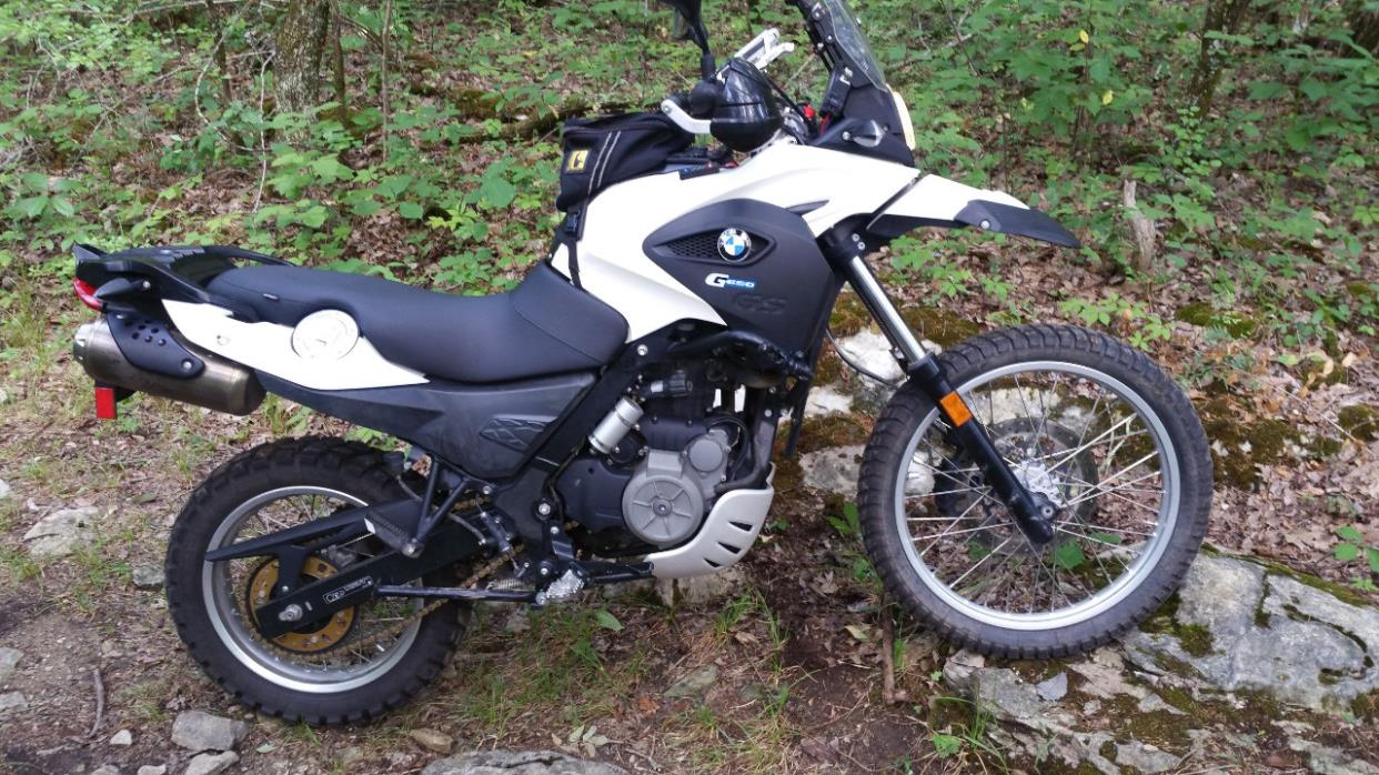 bmw g 650 gs sertao motorcycles for sale in alabama. Black Bedroom Furniture Sets. Home Design Ideas